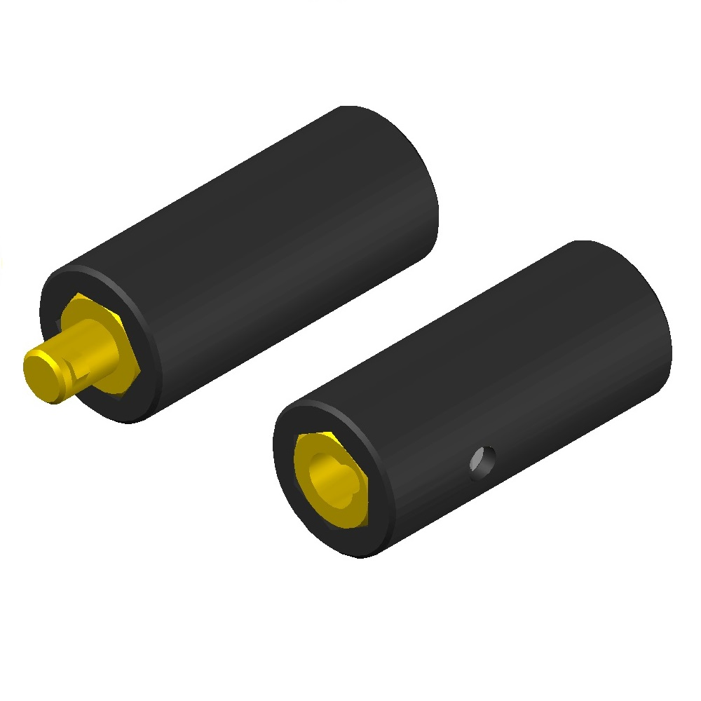 Conector CG500 Fenolite