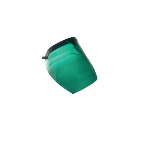 Protetor Facial T2000 Verde