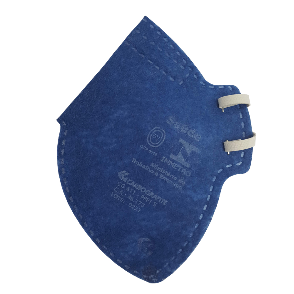 Respirador Descartável CG511