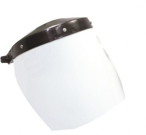 Protetor Facial CG Incolor